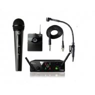 AKG WMS 40 MINI 2 DUAL VOCAL INSTRUMENT MIX Zestaw 3 - 14.1[8].jpg